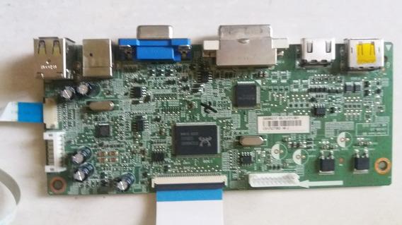 Placa Sinal Logica Monitor Hp Monitor Hp Zr2240w