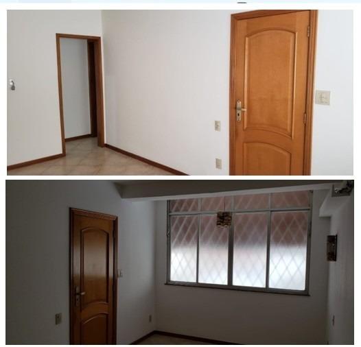 Apartamento De Vila No Méier Perto Da Dias Da Cruz