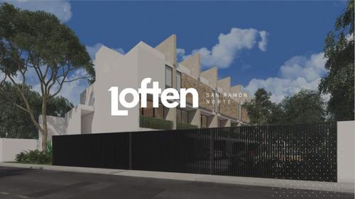 Imagen 1 de 9 de Departamentos Loften San Ramon Norte