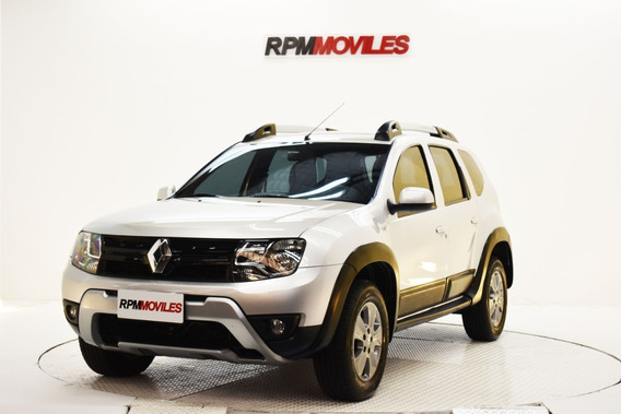 Renault Duster 2.0 Privilige 4x4 Mt 2018 Rpm Moviles