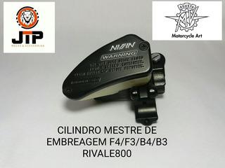 Cilindro Mestre De Embreagem F4 1000 Brutale 1000 F3/b3 Riva