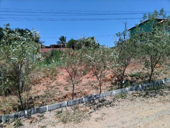 Terreno Em Centro, Maricá/rj De 0m² À Venda Por R$ 115.000,00 - Te334232