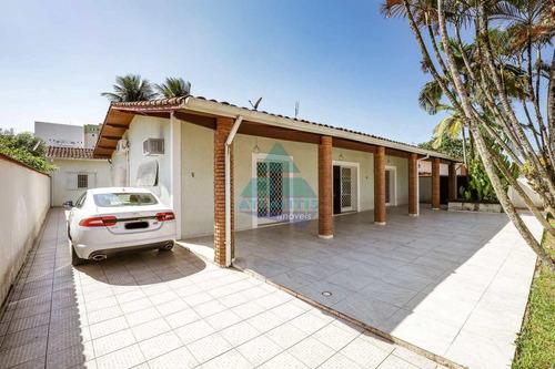 Imagem 1 de 15 de Casa Para Venda Em Caraguatatuba, Martim De Sá, 5 Dormitórios, 3 Suítes, 2 Banheiros, 4 Vagas - 1421_2-1213323
