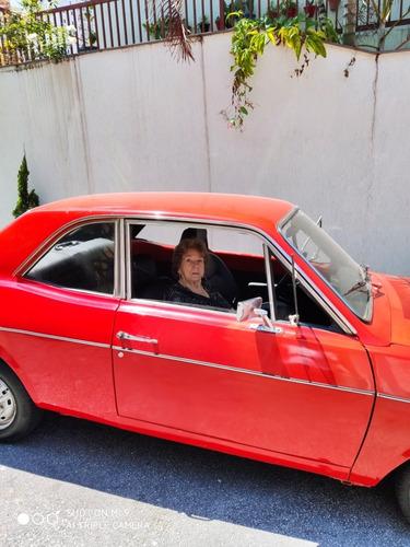 Imagem 1 de 7 de Ford Corcel 1