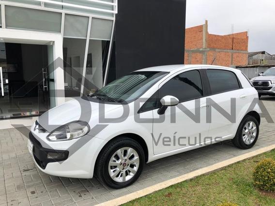 Fiat Punto - 2012 / 2013 1.4 Attractive 8v Flex 4p Manual