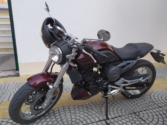Zanella Ceccato 250 X