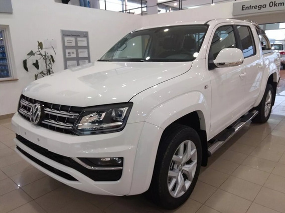 Volkswagen Nueva Amarok V6 258cv Highline 0km Fisica 258