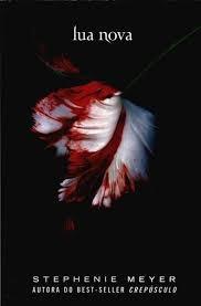 Lua Nova Stephenie Meyer