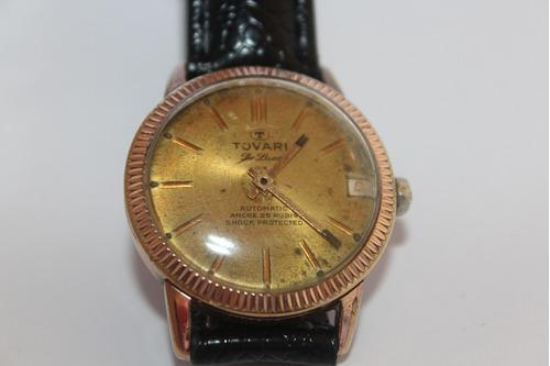 Relógio Tovari