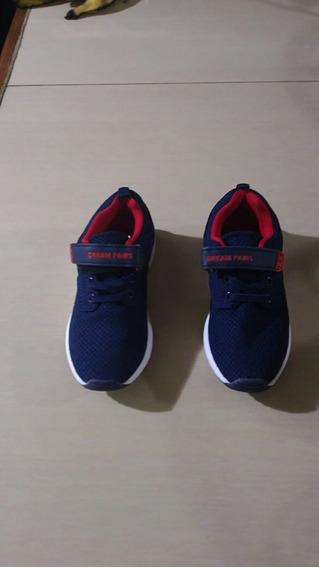 Zapatos Deportivos Para Niños Importados