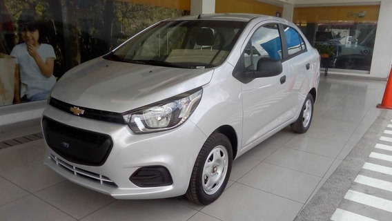 Chevrolet Beat Ls C/a 2020