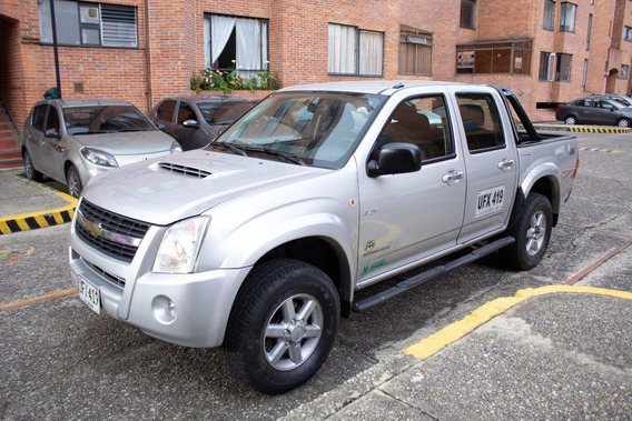 Chevrolet Luv D-max 3.0 Diesel Full Equipo