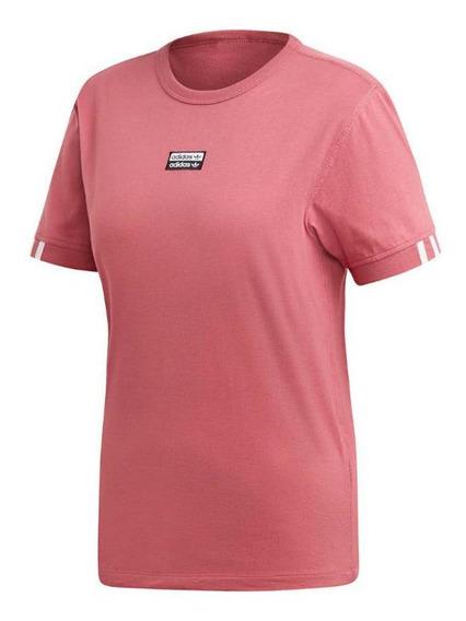 Remera adidas Originals Vocal T Shirt Dama Moda Urbana