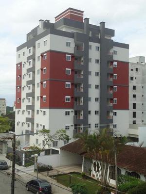 Apartamento No Atiradores Com 2 Quartos Para Locação, 76 M² - Lg2026