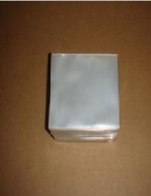 Sacos Plástico 18x25 Ou 18x30 P Vagabond, Deth Not Lobo Soli