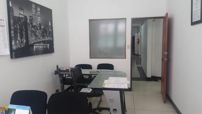 Oficinas En Arriendo Centro 191-2478