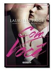Com Você - Trilogia Fixed Livro 2 Laurelin Paige