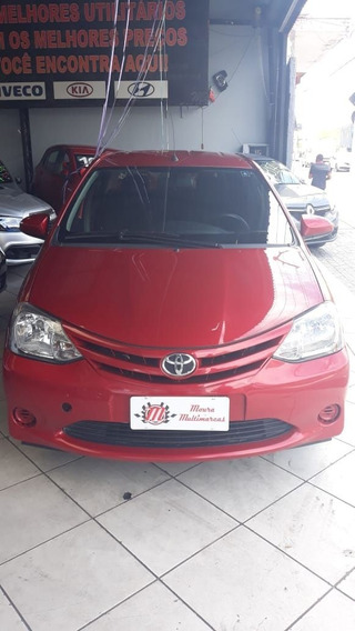 Toyota 1.5 X Sedan 16v