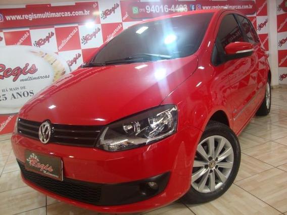 Volkswagen Fox 1.6 Prime 2011