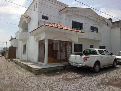 Casa Sola En Venta En Los Fresnos, Tepic, Nayarit