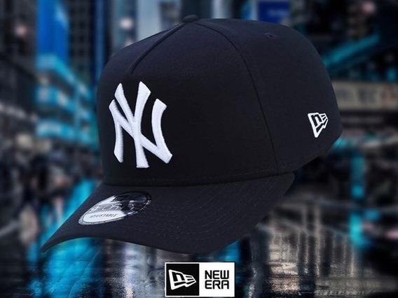 Boné New Era 940 Original New York Yankees Ny Mbi18bon204