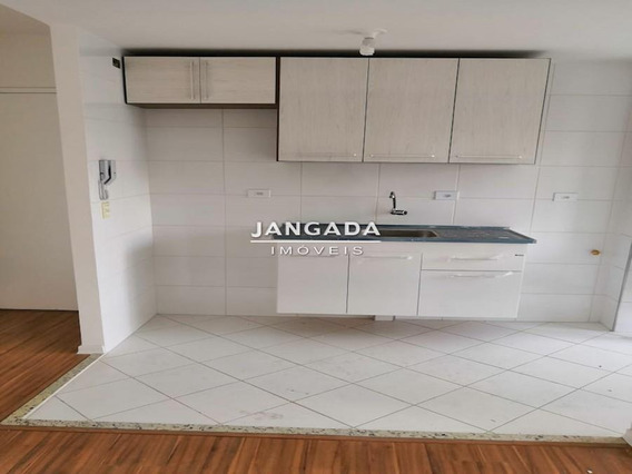 Apartamento 2 Dormitorios E 1 Vaga Para Locacao E Venda Osasco - 11278