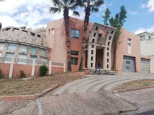 Encordada Santa Fe Residencia Lista Para Remodelar Oportunid