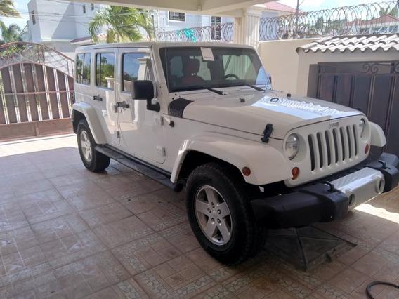 Jeep Wrangler Unlimited Inicial 300 Importada