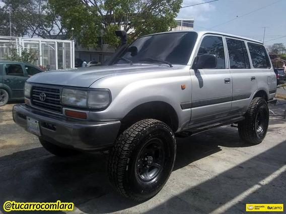 Toyota Autana Automática 4x4