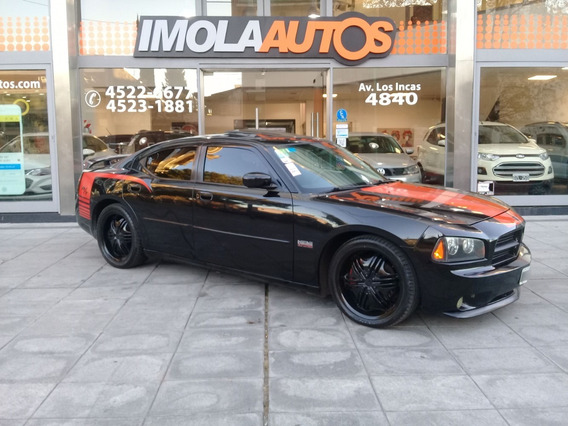 Dodge Charger Rt 5.7 Hemi 2008 -imolaautos