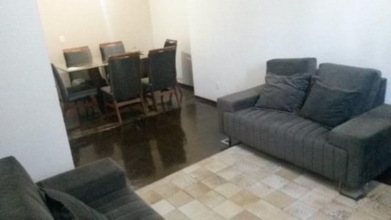 Apartamento Com 3 Quartos Para Comprar No Conjunto Nova Pampulha (justinópolis) Em Ribeirão Das Neves/mg - 40913
