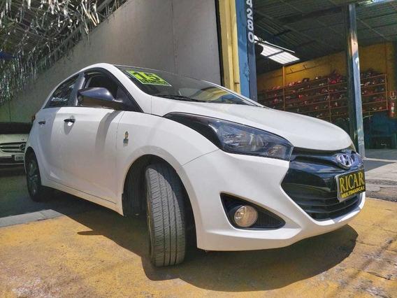 Hyundai Hb20 1.6 Copa Do Mundo Automatico