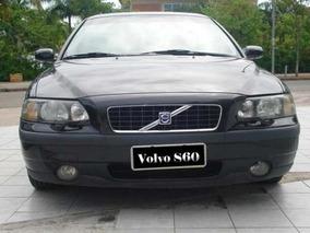 Volvo S60 2.0 T 4p Excelente Estado!