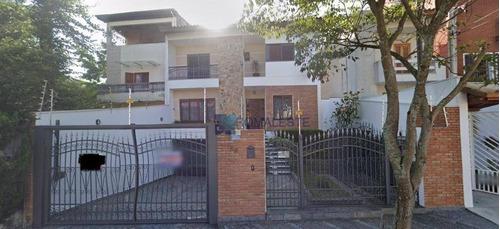Imagem 1 de 20 de Sobrado Com 4 Dormitórios À Venda, 356 M² Por R$ 1.430.000,00 - Sítio Da Figueira - São Paulo/sp - So0376