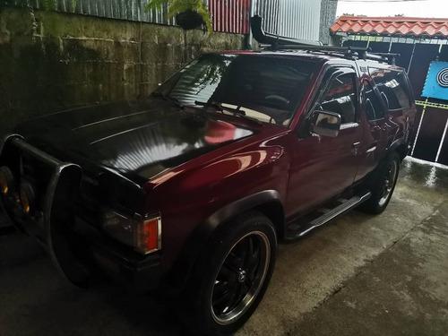 Nissan Pathaider  Pathaider 88 4x4