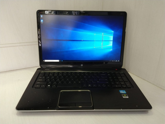 Notebook Hp Envy Dv7 I7 Geforce 650m Completo