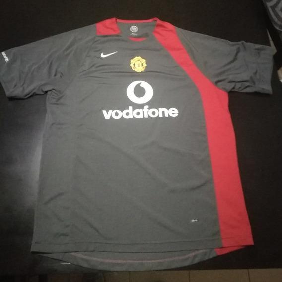 Camiseta Manchester United Entrenamiento
