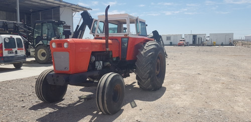 Tractor Fiat 1100 E Impecable