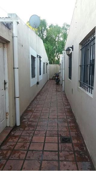 Ph En Alquiler 1 Dormitorio Y Patio 40 Mts 2 - Berisso