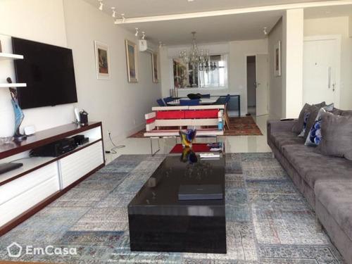 Imagem 1 de 10 de Apartamento À Venda Em Rio De Janeiro - 24673
