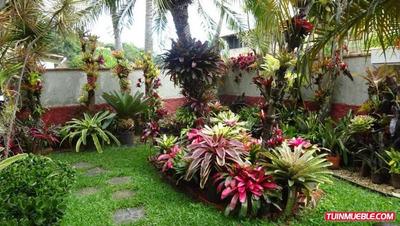 Casas En Venta Ab Gl Mls #15-16393 --- 04241527421