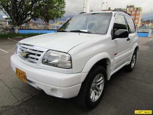 Chevrolet Grand Vitara Sport 1.6 4x4