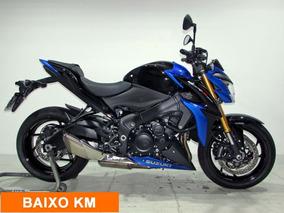 Suzuki- Gsx S1000 Abs - 2019 Azul