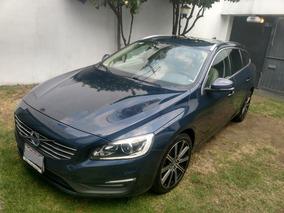 Volvo V60 T5 Ambition 2.0t 245hp