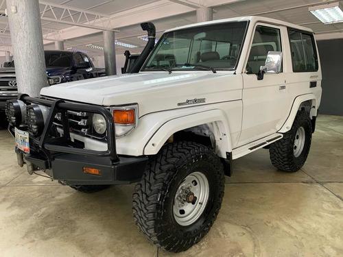 Toyota Machito Lx