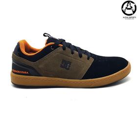 Tênis Dc Shoes Signature Masculino Netshoes - Frete Grátis