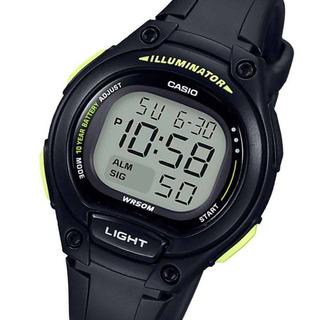 Relógio Casio Feminino Digital Preto Original Garantia 1 Ano