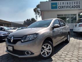 Renault Logan 1.6 Expression Mt 2017