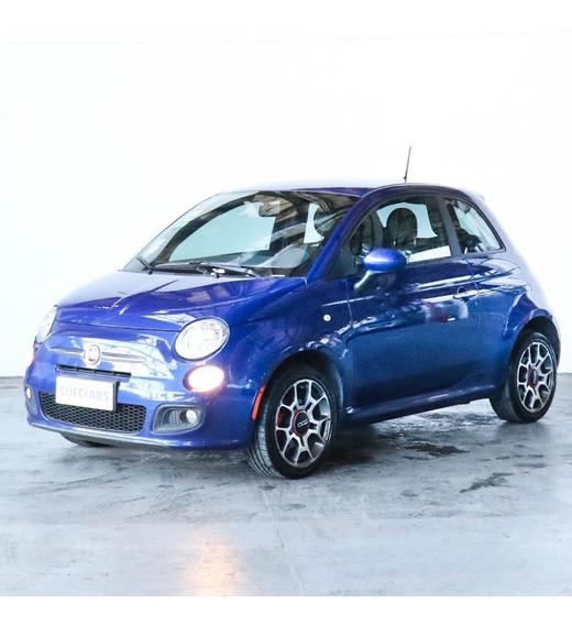 Fiat 500 1.4 Sport - 26164 - C