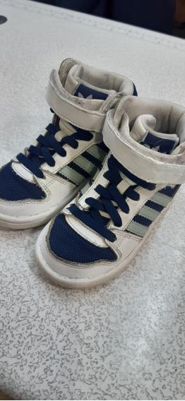 Zapatillas adidas Botitas#22